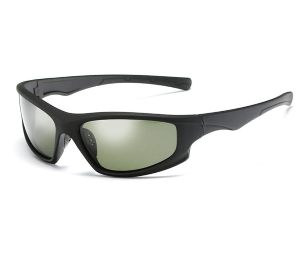 Buviz Rider Photochromic Cycling Glasses01