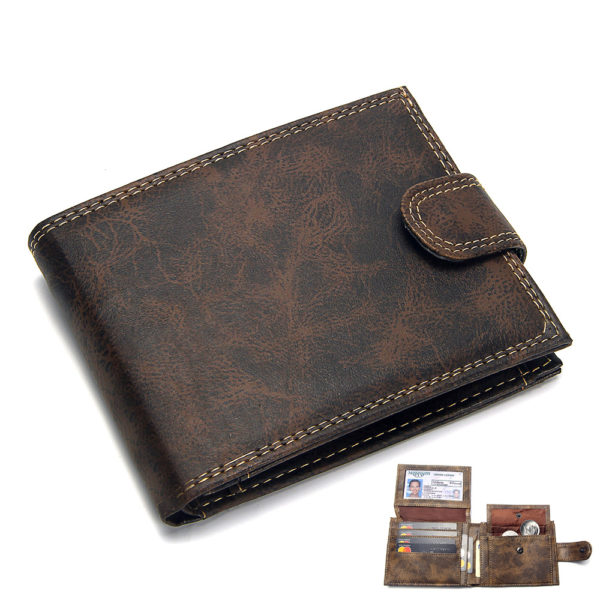 Distressed Bi-fold wallet01