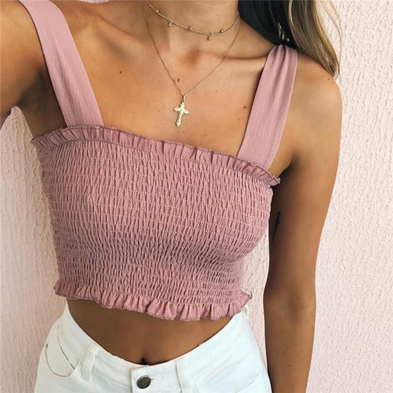 Love Summer Crop Top 03