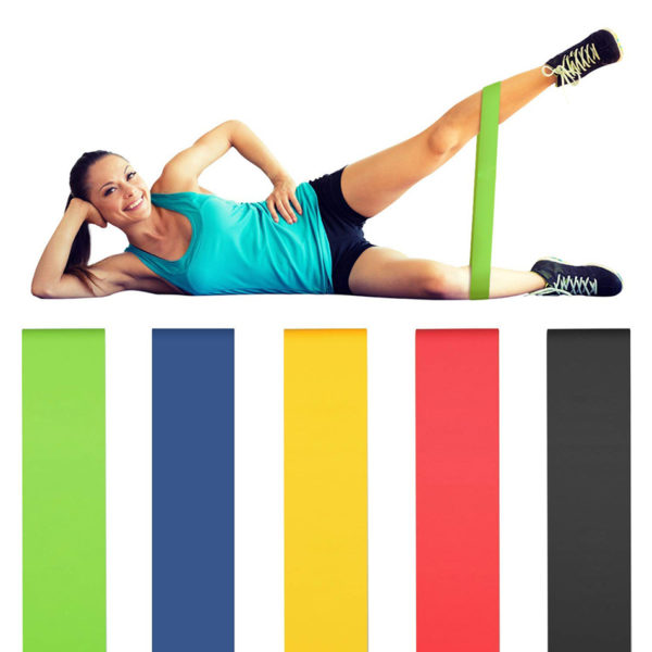 Resistance Band 01